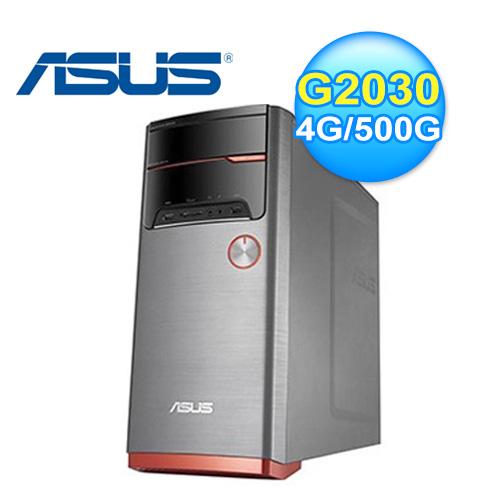 ASUS 華碩 M32AA1-0012A 雙核無雙 電腦