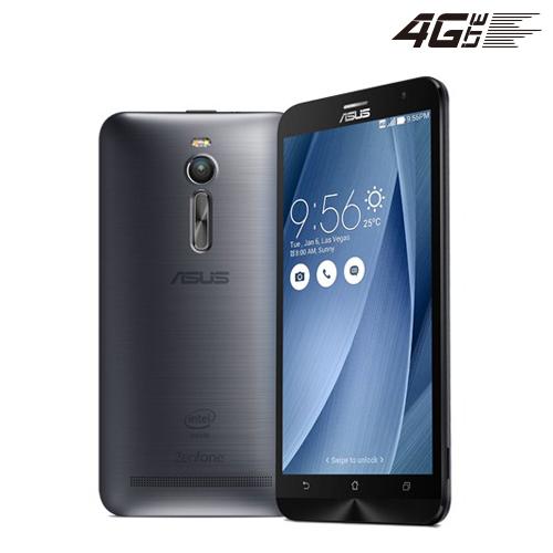 ASUS 華碩 ZenFone 2 (ZE551ML) 4G/128G 銀