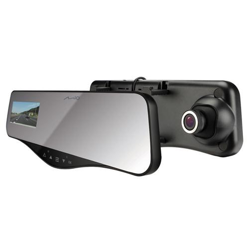 Mio MiVue R25T 後視鏡行車記錄器