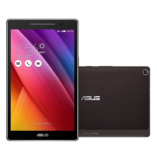 ASUS 華碩 ZenPad 八核 8.0(Z380KL) 4G平板 特務黑