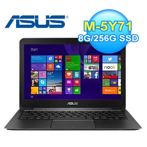 ASUS 華碩 UX305FA-0041A5Y71 輕薄筆電
