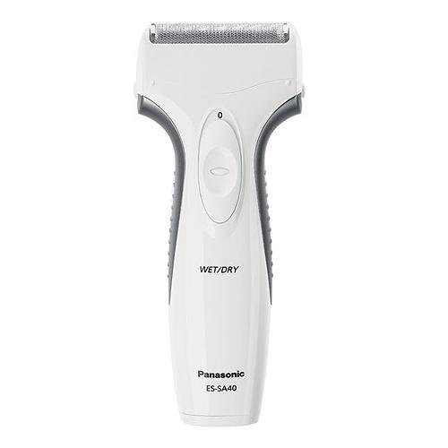 Panasonic 國際牌 單刀頭可水洗電鬍刀 ES-SA40