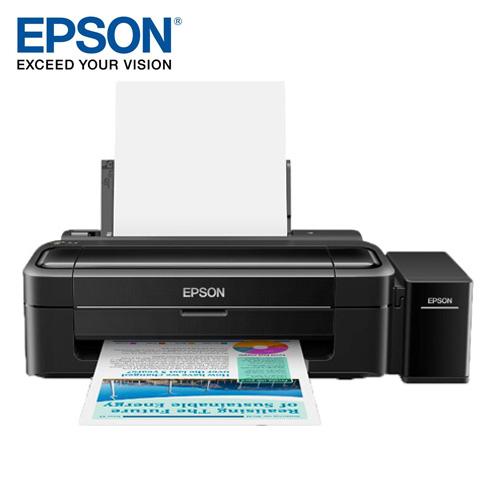 EPSON 愛普生 L310 連續供墨印表機