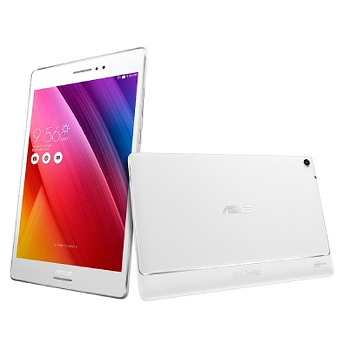 ASUS 華碩 ZenPad S 8.0 (Z580CA) 4G/32G 高貴白