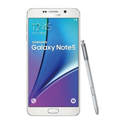 三星 N9208 Galaxy Note 5 32G 白