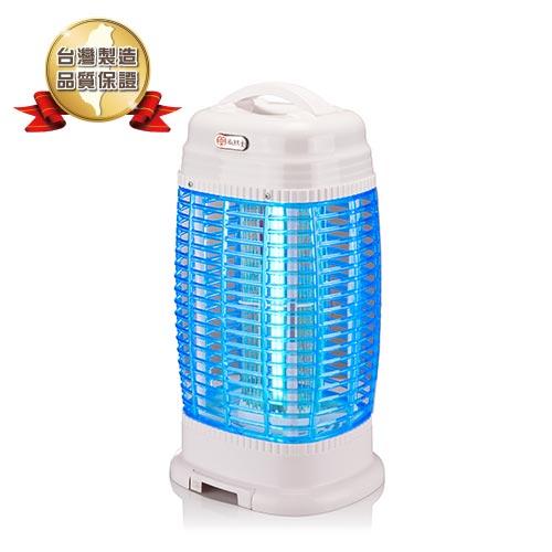 尚朋堂15W捕蚊燈SET-5015