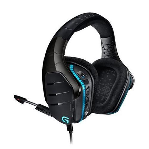 羅技 G633 7.1環繞音效遊戲耳麥