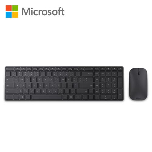 微軟 設計師藍牙鍵盤滑鼠組