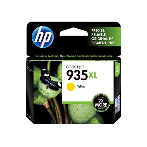 HP C2P26AA NO.935XL 黃色墨水匣