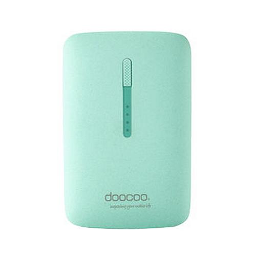 DOOCOO iplam3 Gen2 9000mAh 行動電源 綠
