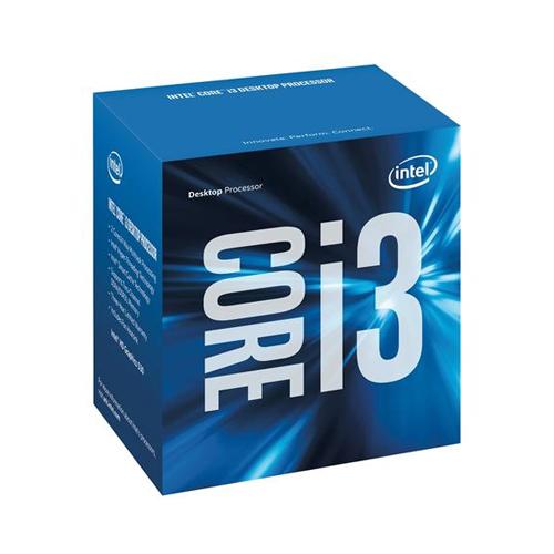 Intel 第六代 盒裝 Core i3-6100 雙核心處理器