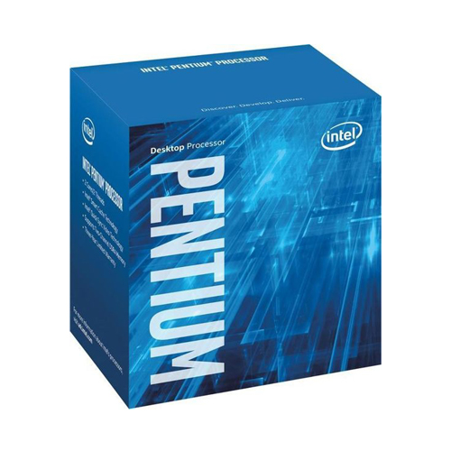 Intel Pentium G4400 3.3G雙核心處理器