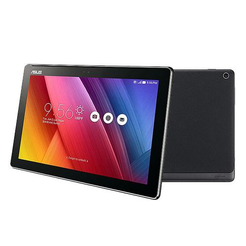 ASUS 華碩 ZenPad 10.0 (Z300C) 四核平板 特務黑