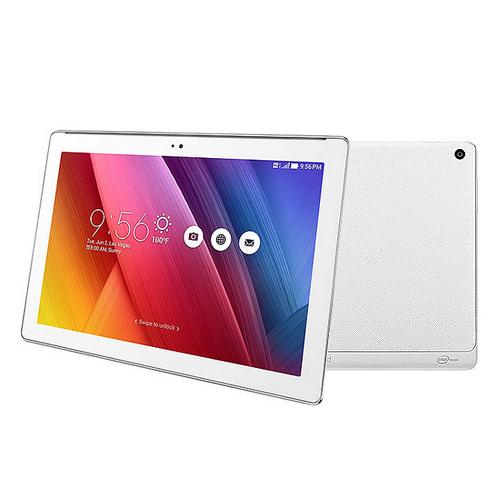 ASUS 華碩 ZenPad 10.0 (Z300C) 四核平板 高貴白