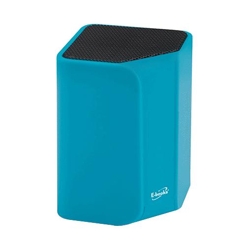 E-BOOKS D8 藍芽無線隨身喇叭 藍