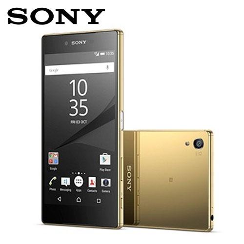 Sony Xperia Z5 Premium E6853 5.5吋 八核心4K手機 金