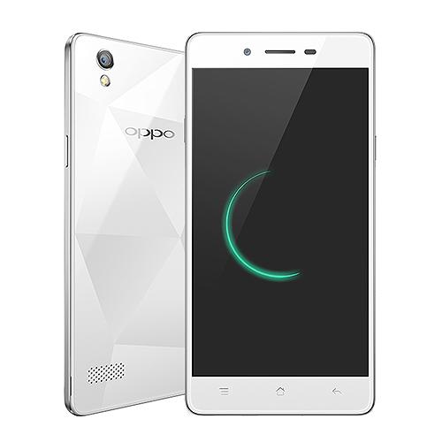 OPPO Mirro 5S A51 四核心智慧型手機 白