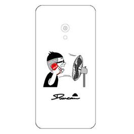 ASUS ZenFone 5 x Duncan背蓋-我快到了【展示良品】