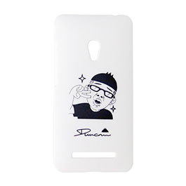 ASUS ZenFone 5 x Duncan背蓋-啾咪