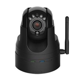 D-Link DCS-5029L旋轉無線攝影機