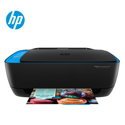 HP DeskJet Ink Advantage Ultra 4729 多功能事務機