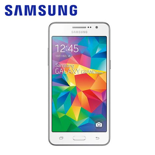 Samsung 三星 G531白-Grand Prime V