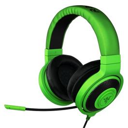 Razer 北海巨妖專業版 2015 綠