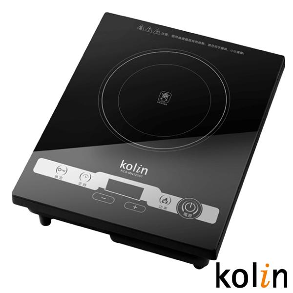 歌林 Kolin 觸控式微晶電陶爐 KCS-MN1205T