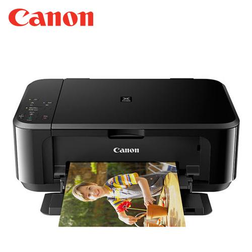 Canon MG3670 多功能複合機-黑