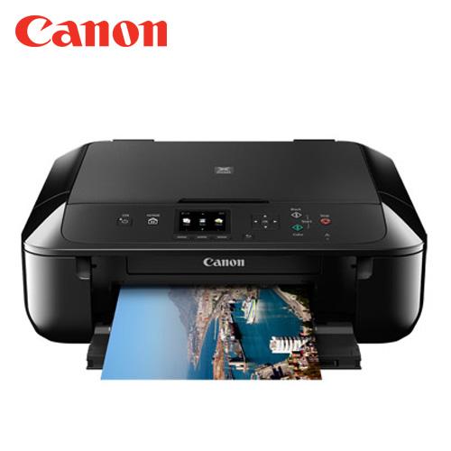 Canon 佳能 MG5770多功能複合機-黑