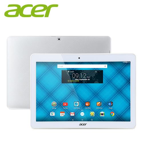 acer 宏碁 B3-A20 四核10吋 IPS平板
