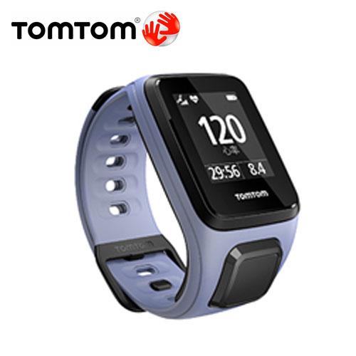 TOMTOM SPARK 音樂心率健身運動錶(細)