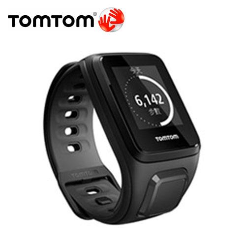 TOMTOM SPARK 心率健身運動手錶(細)