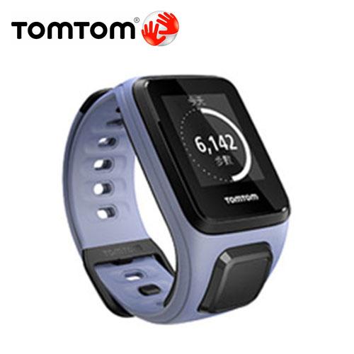 TOMTOM SPARK 音樂健身運動錶(細)