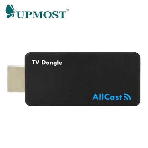 UPMOST 登昌恆 AllCast 無線影音傳輸棒