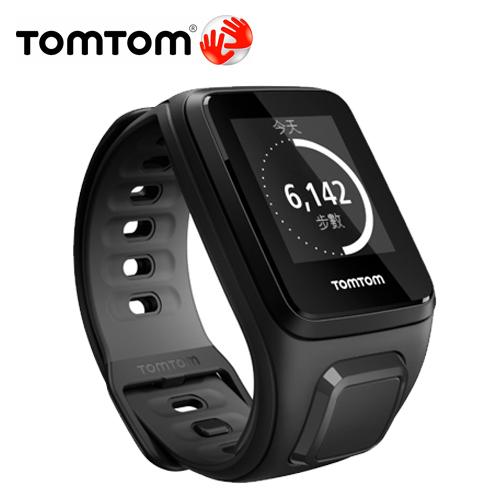TOMTOM SPARK 音樂健身運動錶含耳機(細)