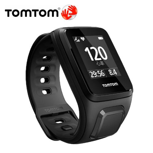 TOMTOM SPARK 音樂心率運動錶附耳機(細)
