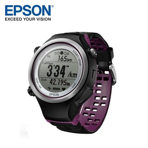 EPSON 愛普生 Runsense SF-810V 運動錶