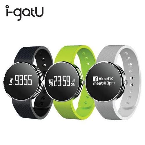 i-gotU Q-Band 智慧健身手表 Q70