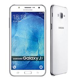 Samsung 三星 Galaxy J7 (J700F) 雙卡雙待 白