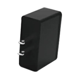 HANG QC2.0 快速充電旅充-黑(U12)