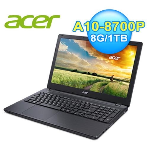 acer 宏 E5-552G-T1CY 電競筆電 WIN10
