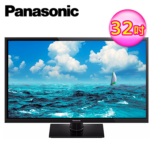 Panasonic 國際牌 32吋 FHD電視 TH-32A410W