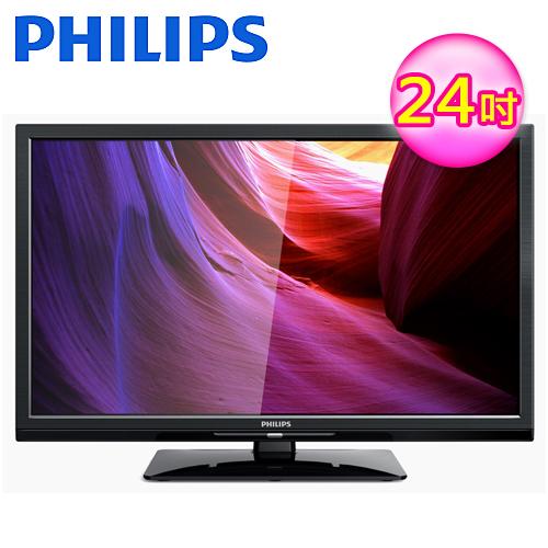 PHILIPS 飛利浦24吋液晶24PHH4200+視訊