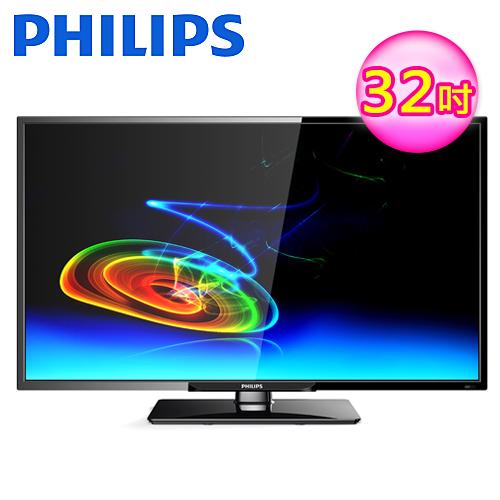 PHILIPS 飛利浦32吋液晶32PFH5210 視訊