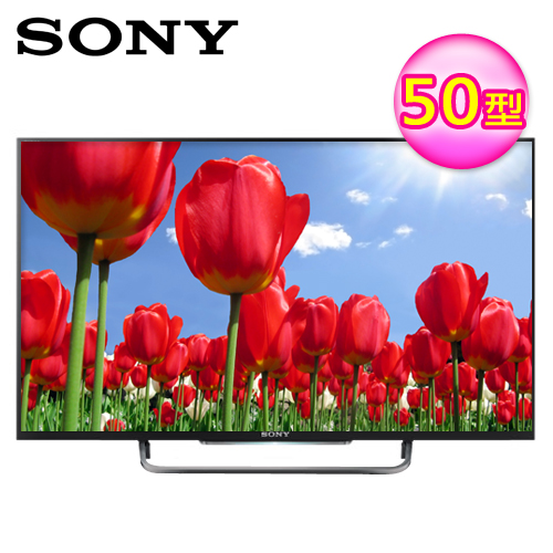 SONY KDL-50W800 50型 3D LED智慧型液晶電視