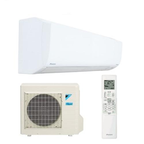 雙重送【DAIKIN大金】7-9坪R32變頻冷暖分離式RXM50NVLT/FTXM50NVLT