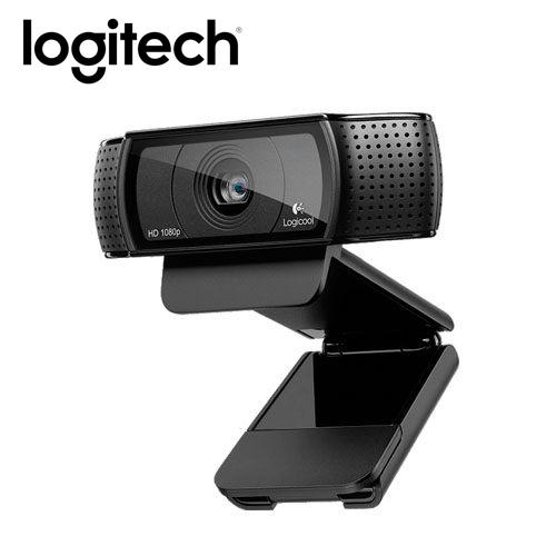 Logitech 羅技 C920R HD PRO 視訊攝影機