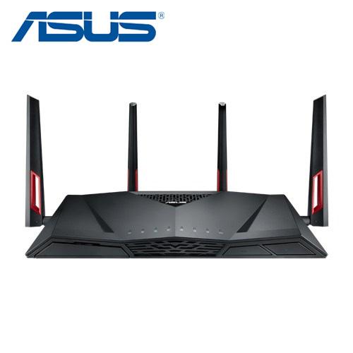 ASUS 華碩 RT-AC88U 電競無線分享器