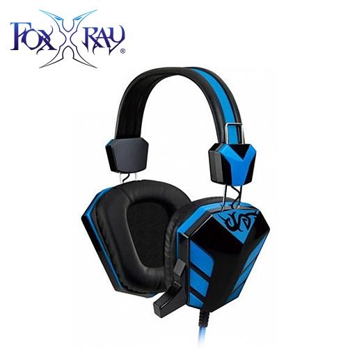 FOXXRAY 九尾響狐電競耳機麥克風 FXR-BAL-07